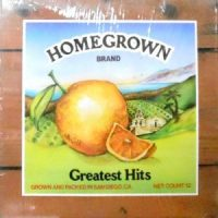 LP / V.A. / HOME GROWN GREATEST HITS