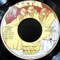 7 / GENE FAITH / FAMILY MAN / MY BABY'S MISSING