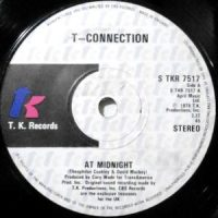 7 / T-CONNECTION / AT MIDNIGHT