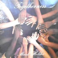 LP / MARK HOLDER / TOGETHERNESS