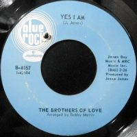 7 / BROTHER OF LOVE / YES I AM / SWEETIE PIE
