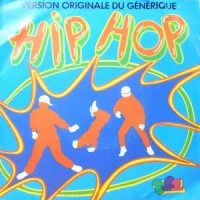 7 / SIDNEY / HIP HOP / (VERSION INSTRUMENTALE)