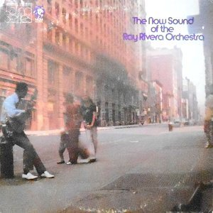 LP / RAY RIVERA ORCHESTRA / THE NOW SOUND OF THE RAY RIVERA ORCHESTRA