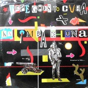 12 / PEPE GOES TO CUBA / KALIMBA DE LUNA / REFLECTIONS OF SUNSHINE