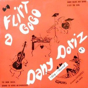 7 / DANY DORIZ BIG BAND / FLIRT A GOGO