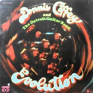 LP / DENNIS COFFEY / EVOLUTION
