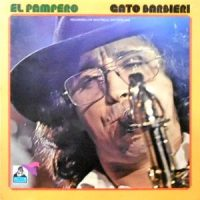 LP / GATO BARBIERI / EL PAMPERO