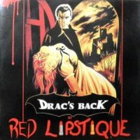 12 / RED LIPSTIQUE / DRAC'S BACK / (DUB)