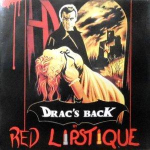 12 / RED LIPSTIQUE / DRAC'S BACK / (DUB)