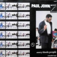 12 / PAUL JOHNSON / EVERY KINDA PEOPLE