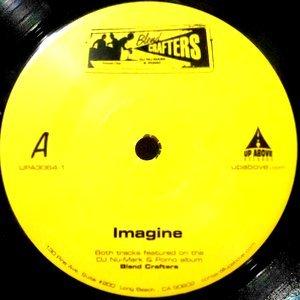 7 / DJ NU-MARK & POMO / IMAGINE / BAD LUCK BLUES