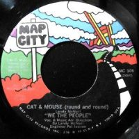 7 / WE THE PEOPLE / CAT & MOUSE / WE CAN SURVIVE