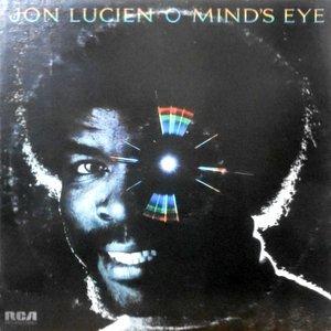 LP / JON LUCIEN / MIND'S EYE