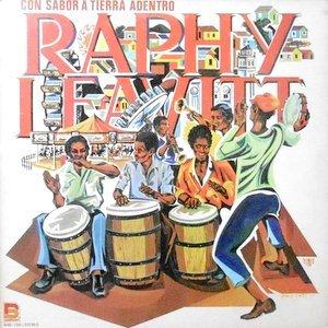 LP / RAPHY LEAVITT / CON SABOR A TIERRA ADENTRO