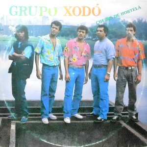 LP / GRUPO XODO / CHEIRO DE HORTELA