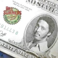 LP / BILL SUMMERS / STRAIGHT TO THE BANK