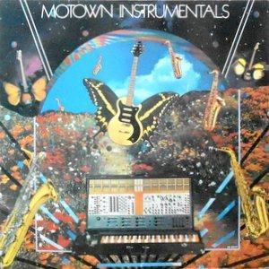 LP / V.A. / MOTOWN INSTRUMENTALS