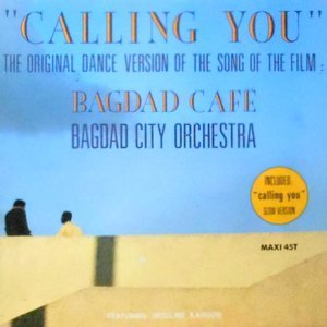 12 / BAGDAD CITY ORCHESTRA / CALLING YOU (EXTENDED DANCE VERSION)