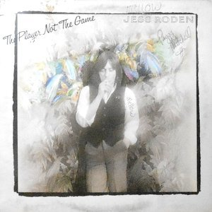 LP / JESS RODEN / THE PLAYER NOT THE GAME