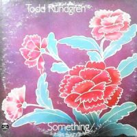2LP / TODD RUNDGREN / SOMETHING/ANYTHING?