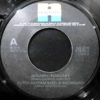7 / DUTCH RHYTHM STEEL & SHOWBAND / JANUARY, FEBRUARY