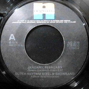 7 / DUTCH RHYTHM STEEL & SHOWBAND / JANUARY, FEBRUARY