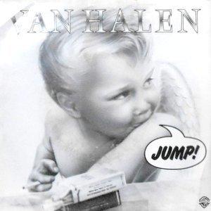 7 / VAN HALEN / JUMP!