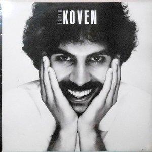 LP / DAVID KOVEN / JADE