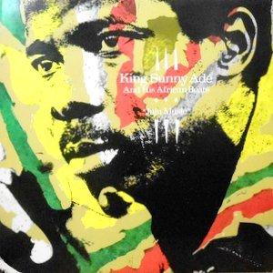LP / KING SUNNY ADE / JUJU MUSIC