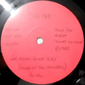 12 / TEE MAC / SOUND OF THE UNIVERSE / A CERTAIN WAY TO GO