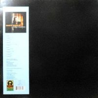 LP / ERNEST RANGLIN / MEMORIES OF BARBER MACK