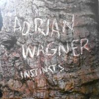 LP / ADRIAN WAGNER / INSTINCTS