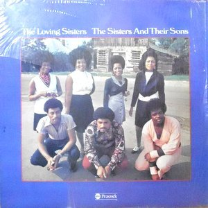 LP / LOVING SISTERS / THE SISTERS AND THEIR SONS