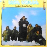 LP / BLUE SWEDE / HOOKED ON A FEELING
