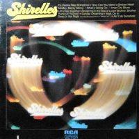 LP / SHIRELLES / SHIRELLES