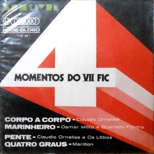7 / V.A. / 4 MOMENTOS DO VII FIC