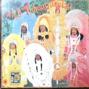 LP / WILD TCHOUPITOULAS / WILD TCHOUPITOULAS