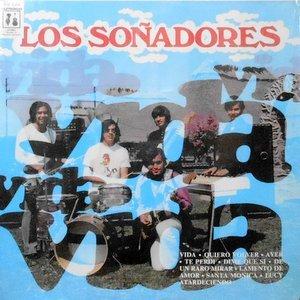 LP / LOS SONADORES / VIDA