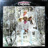 LP / THE CARNIVAL / THE CARNIVAL