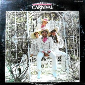 LP / THE CARNIVAL / THE CARNIVAL