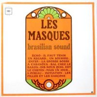 LP / LES MASQUES / BRASILIAN SOUND