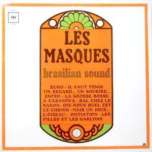 LP / LES MASQUES / BRASILIAN SOUND