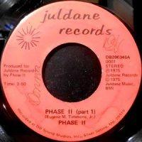 7 / PHASE II / PHASE II (PART 1) / (PART 2)