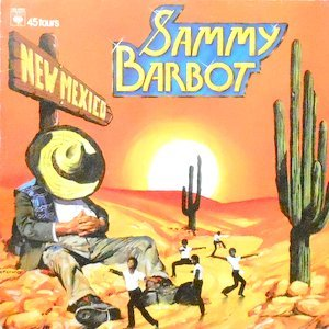 12 / SAMMY BARBOT / NEW MEXICO / MIGUEL