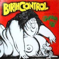 12 / BIRTH CONTROL / GAMMA RAY / (SPECIAL REMIX)