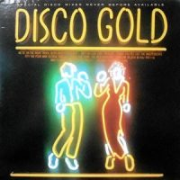 LP / V.A. / DISCO GOLD