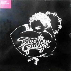 3LPBOX / V.A. / LARRY LEVAN LIVE AT THE PARADISE GARAGE