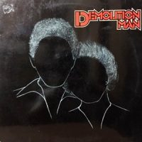 LP / O.S.T. / DEMOLITION MAN