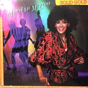 LP / MARILYN MCCOO / SOLID GOLD