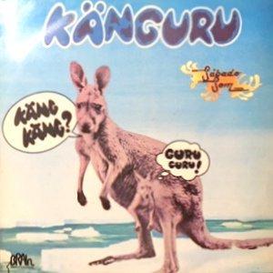 LP / GURU GURU / KANGURU